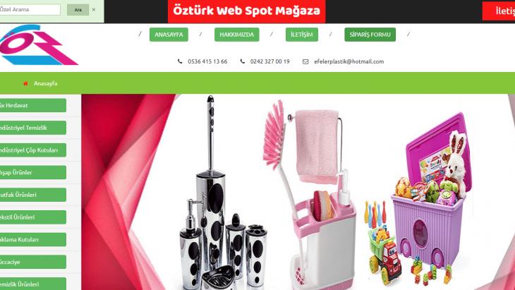 spot-magaza-sitesi